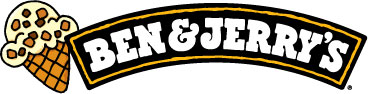 Ben & Jerry's Logo | Boston Organics