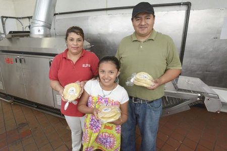 Mi Tierra: A Tale of Tortillas & Tenacity