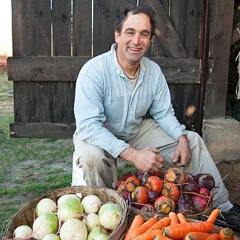Michael Docter Winter Moon Farm | Boston Organics