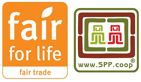 Fair Trade Labels