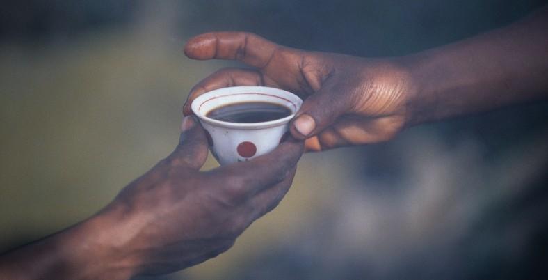 Fair Hands Coffee