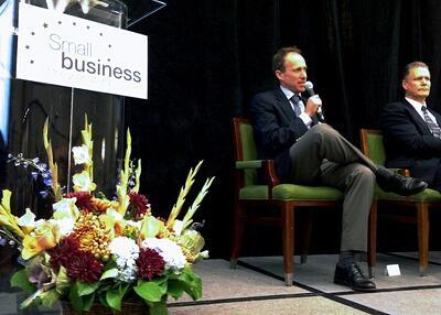 Small Business of the Year Boston | Boston Organics