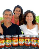 Paino Organics Family