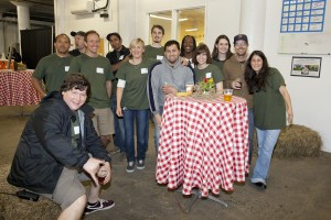 Boston Organics Employee Picture