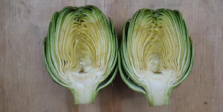 Sliced Artichoke | Boston Organics