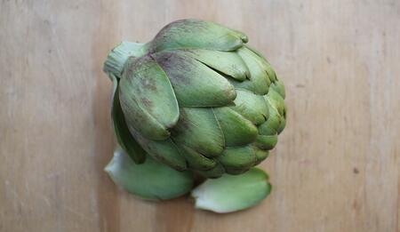 Organic Artichoke | Boston  Organics