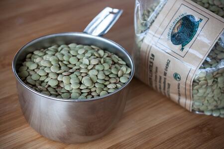 Organic Lentils | Boston Organics