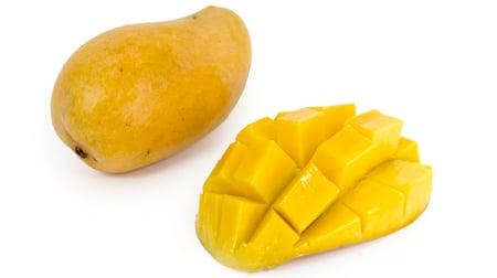 Ataulfo Mango | Boston Organics