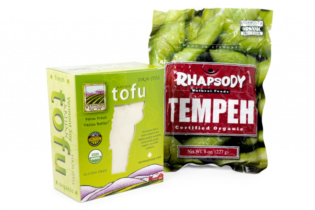 Organic Tofu & Tempeh |Boston Organics