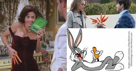 Famous Carrots