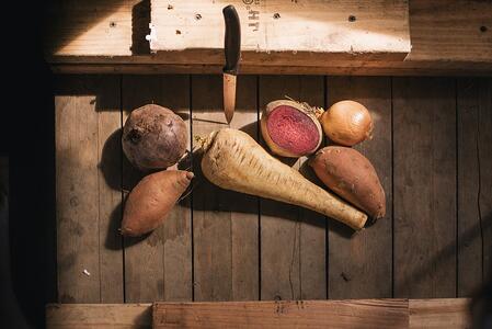 Local Organic Produce | Boston Organics