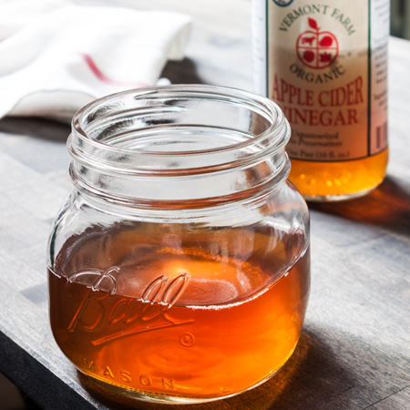 Apple Cider Vinegar | Boston Organics