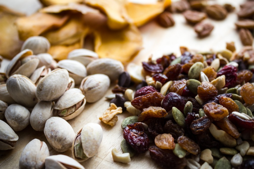 Dried Fruit and Nuts | Boston Organics