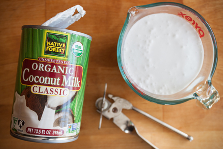 Coconut Milk | Boston Organics
