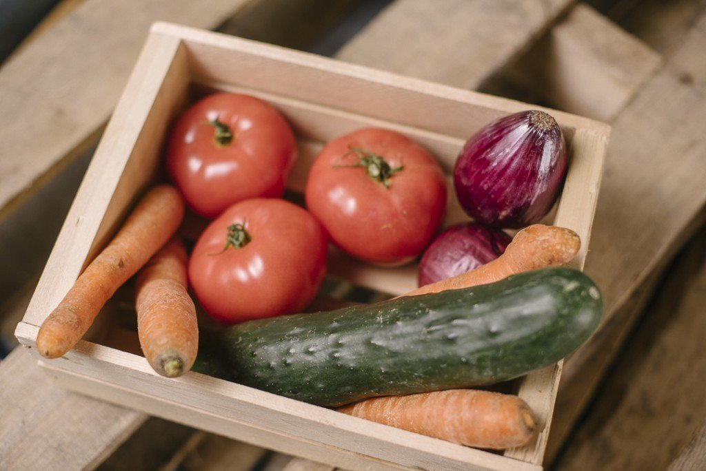 New England Organic Produce | Boston Organics