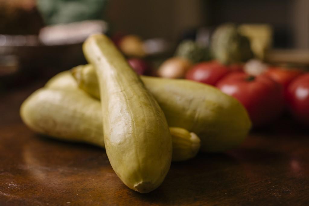 Baked Yellow Squash   Boston Organics