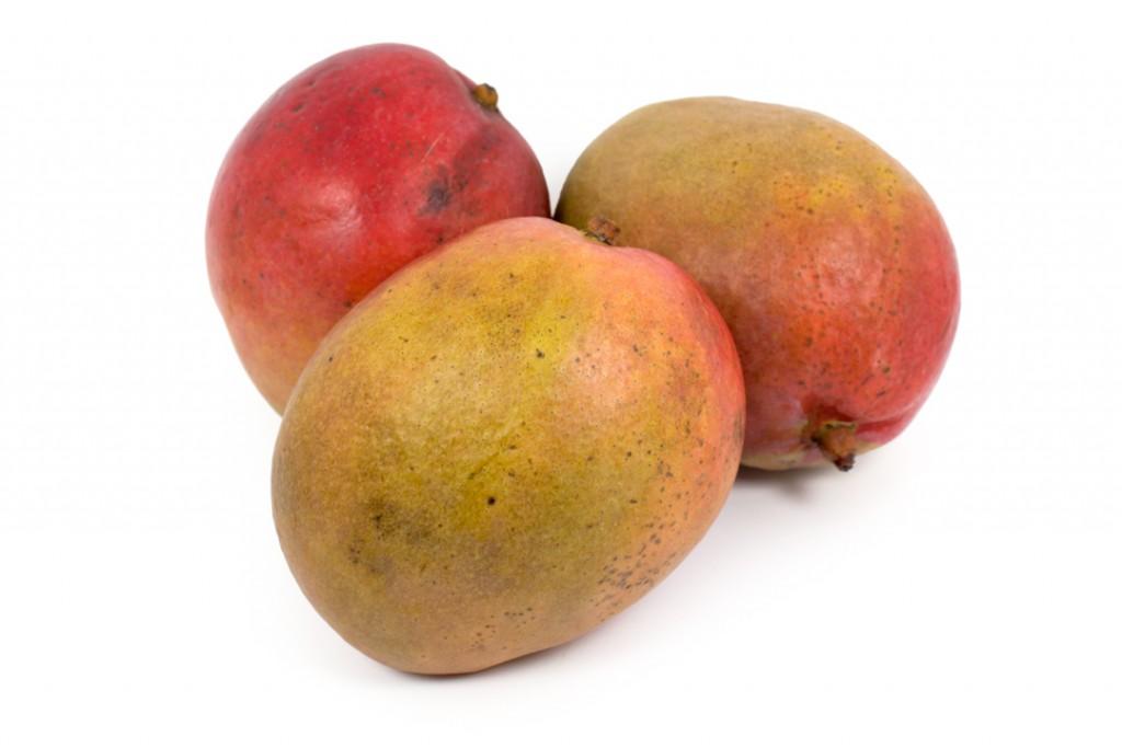 Tommy Atkins Mango | Boston Organics
