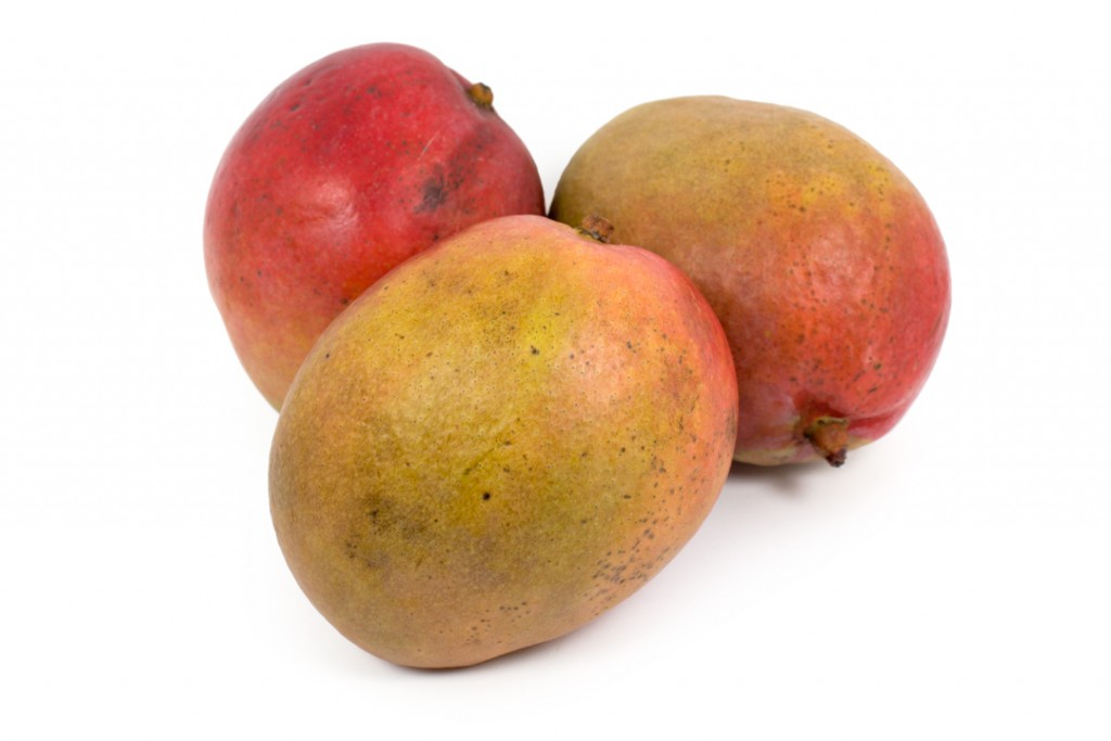 Tommy Atkins Mango | Boston Organics