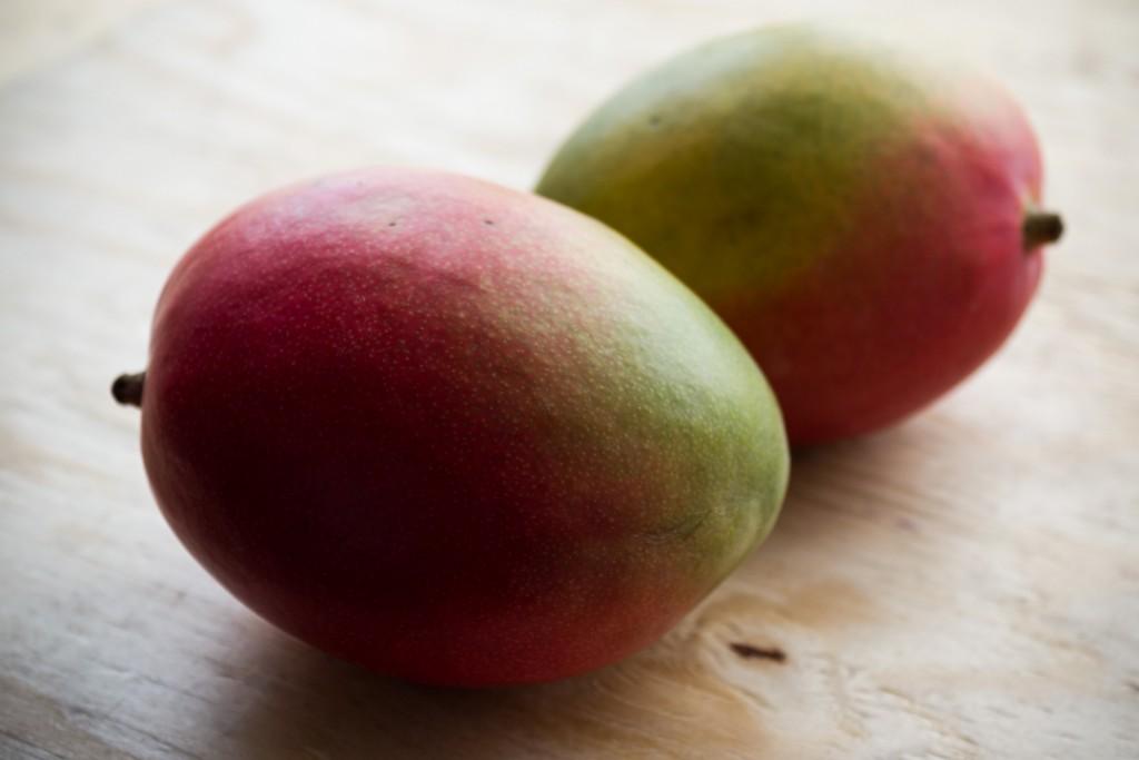 Kent Mango   Boston Organics