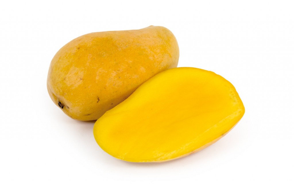 Ataulfo Mango   Boston Organics