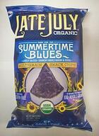 Late July Organic Blue Chips