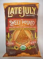 Late July Sweet Potato Chips
