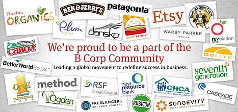 B Corp Community