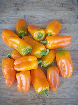 Atlas Farm Yummy Peppers