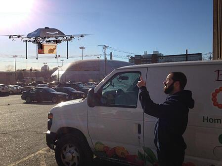 Sean Drone   Boston Organics