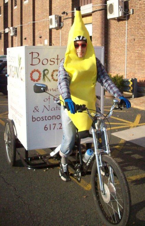 Larry Cargo Banana