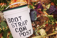 Bootstrap Compost | Boston Organics