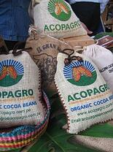 ACOPAGRO Farmer Coop