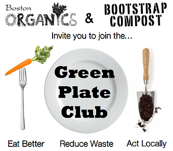 GREEN PLATE CLUB | BO BSC