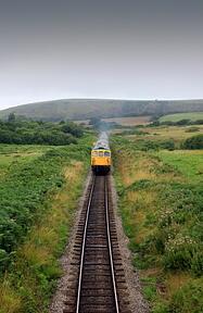 Train | Courtesy of FreeDigitalPhotos.net