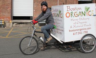 Graham Cargo Bike