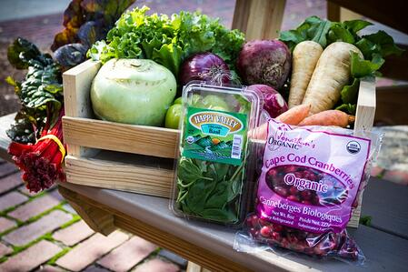 Local Dogma Box 42| Boston Organics