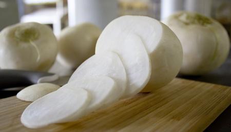 Hakurei Turnip Recipes