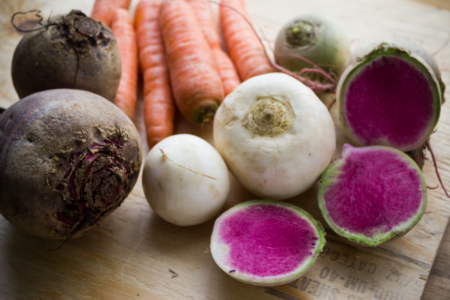 Eat Local Week 50 | Boston Organics