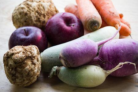 Eat Local Organic Produce | Boston Organics