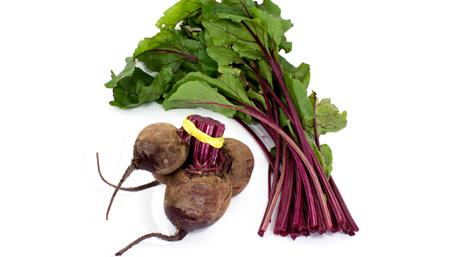 Beets with Greens | Boston Organics
