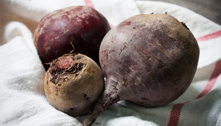 Beets Are Sweet | Boston Organics