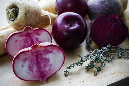 Eat Local with Boston Organics
