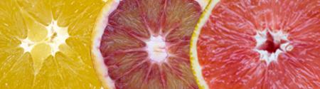 Blood Orange and Cara Cara Orange