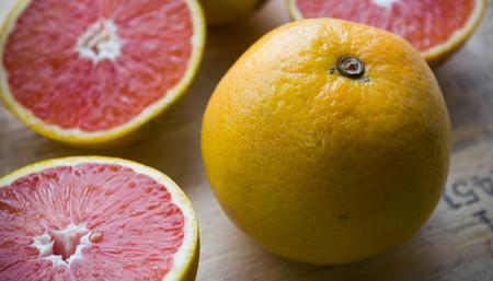 Cara Cara Orange Sliced | Boston Organics