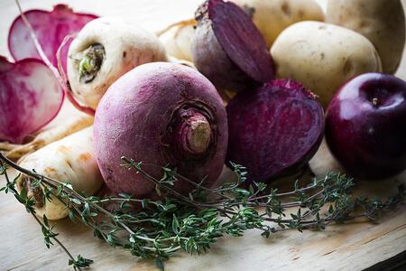 Winter Root Vegetables | Boston Organics