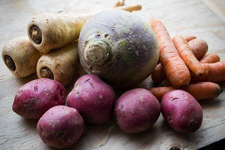 Eat Local and Organic | Boston Organics
