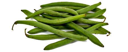 Organic Green Beans | Boston Organics