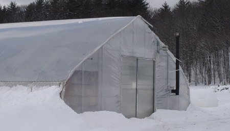 Snow Farm | Boston Organics