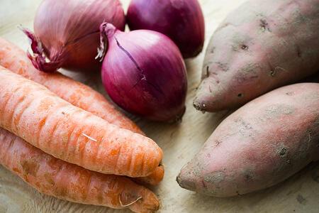 Eat Local Week 6 | Boston Organics