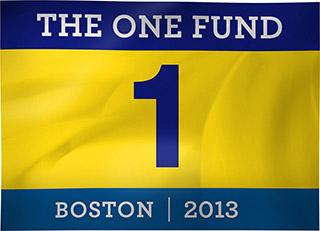 One Fund Flag